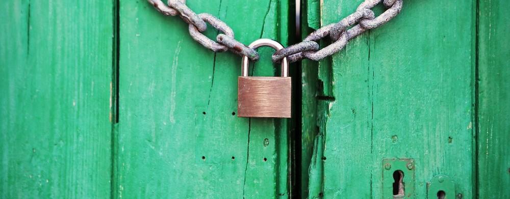 glossary locks