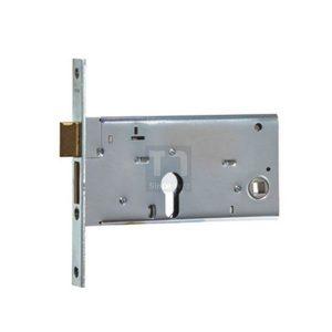 מנעול חבוי קצר (שפרוץ)לצילינדר 70 ממ - 44361-70 CISA