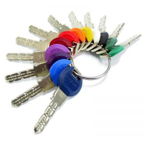 שכפולי מפתחות ושלטים
