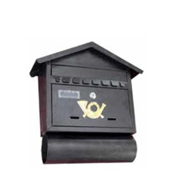 נפלאות תיבת דואר + גליל לעיתון PROMAX-90 - רז מנעולים ודלתות בטחון וכספות SF-44