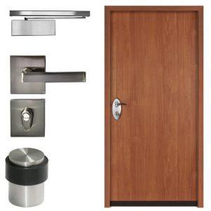 דלתות ואביזרים