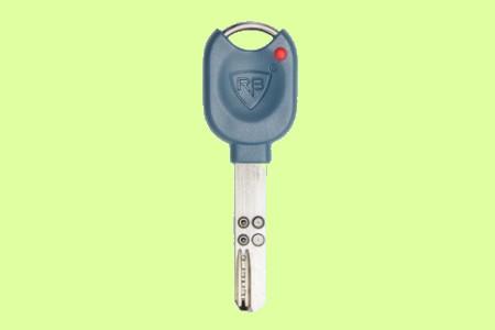 רמות אבטחה בשכפולי מפתחות מבוקרי שכפול