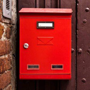 תיבות דואר