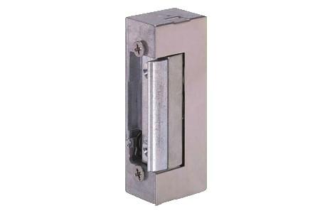 מדריך להתקנת מנעול / זויתן חשמלי בדלתות הפלדה