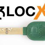 מוצר חדש! צילינדר טרילוקס 3LOCX החדש של רב-בריח