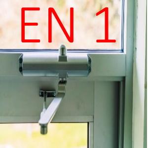 מחזיר דלת EN 1