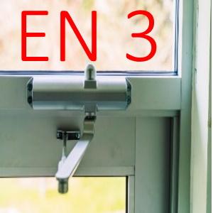 מחזיר דלת EN 3