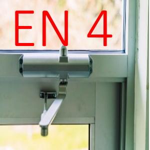 מחזיר דלת EN 4