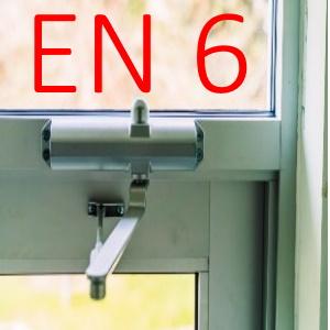 מחזיר דלת EN 6