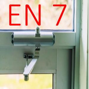 מחזיר דלת EN 7
