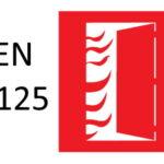 EN 1125 – תקן אירופאי למוצרי נעילה