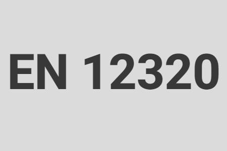 EN 12320 – תקן אירופאי למוצרי נעילה