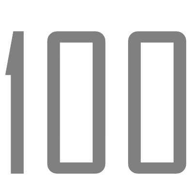 צילינדרים במידות של 100 ממ