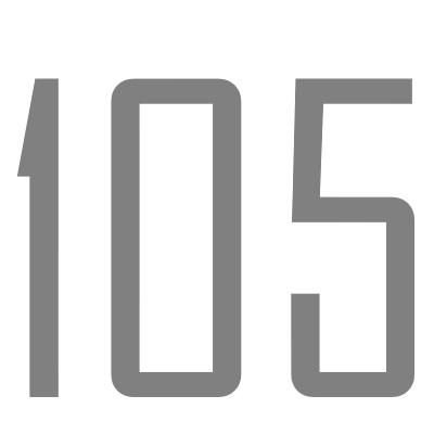 צילינדרים במידות של 105 ממ