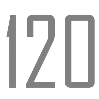צילינדרים במידות של 120 ממ
