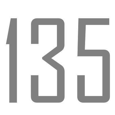 צילינדרים במידות של 135 ממ