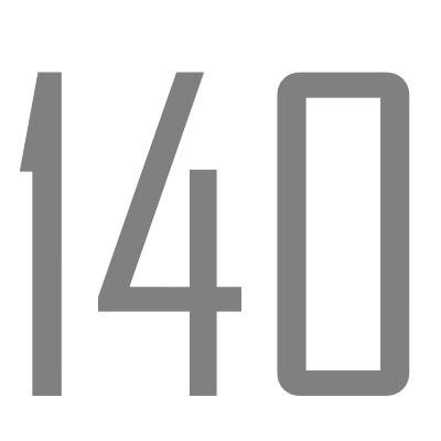 צילינדרים במידות של 140 ממ