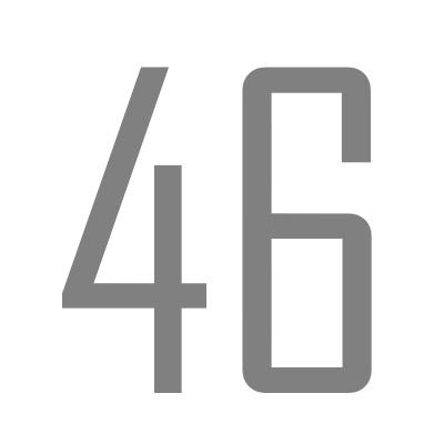 צילינדרים במידות של 46 ממ