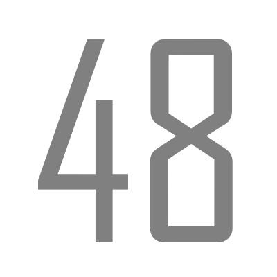 צילינדרים במידות של 48 ממ