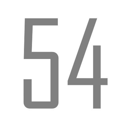 צילינדרים במידות של 54 ממ