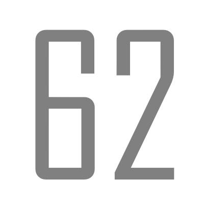 צילינדרים במידות של 62 ממ