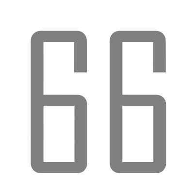 צילינדרים במידות של 66 ממ