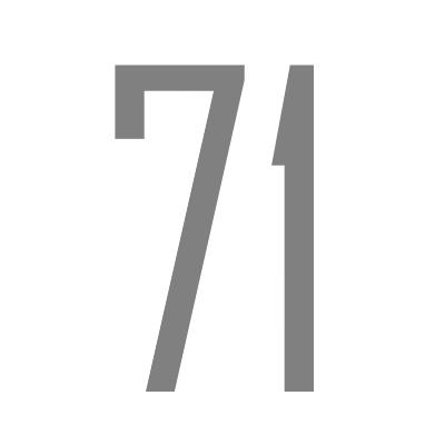 צילינדרים במידות של 71 ממ