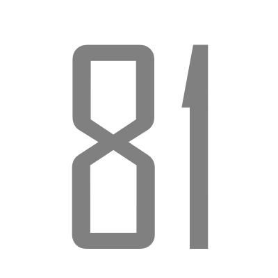 צילינדרים במידות של 81 ממ