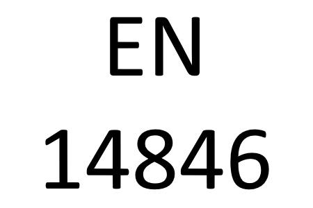 תקן אירופאי למנעולים חשמלים חבויים | EN 14846
